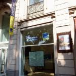 6° TAPPA TOUR  LUCA BONFANTI ESPONE ALLO SPAZIO OBERDAN MILANO