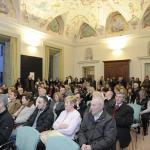 PAESAGGI DELL'ANIMA - PALAZZO ARESE BORROMEO - CESANO MADERNO - MB
