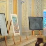 """7° TAPPA TOUR ITALIA """"IL VECCHIO E IL GIOVANE 2011/2014"""" - VILLA BORROMEO LITTA - LAINATE"""